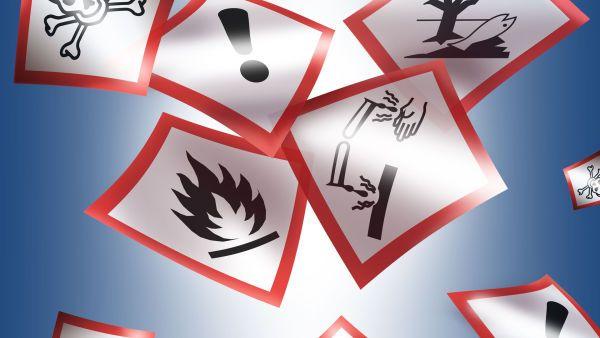 Gefahrstoffkommunikation