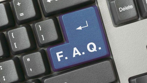 Fragen aus der Industrie