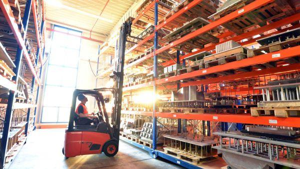Wozu braucht der Handel Logistikdaten?